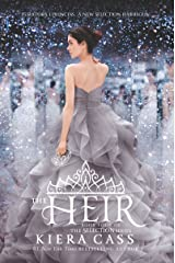 The Heir (The Selection Book 4) Kindle Edition