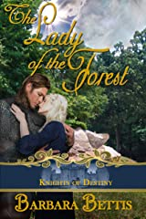The Lady of the Forest (Knights of Destiny) Kindle Edition