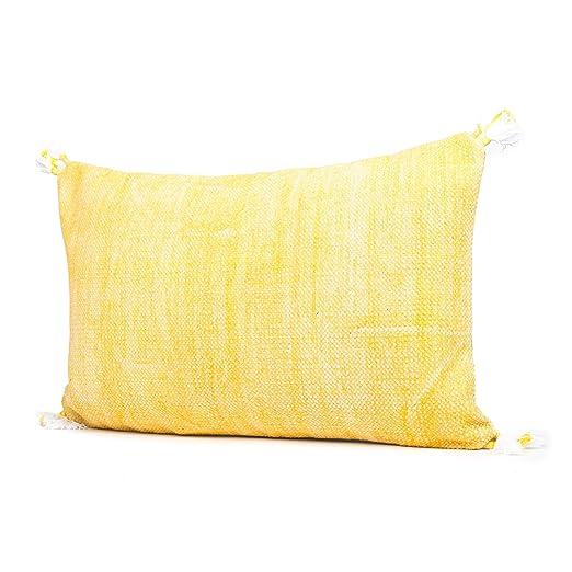 Harmony - Funda de cojín Yoko - 100% algodón - 40 * 60 ...