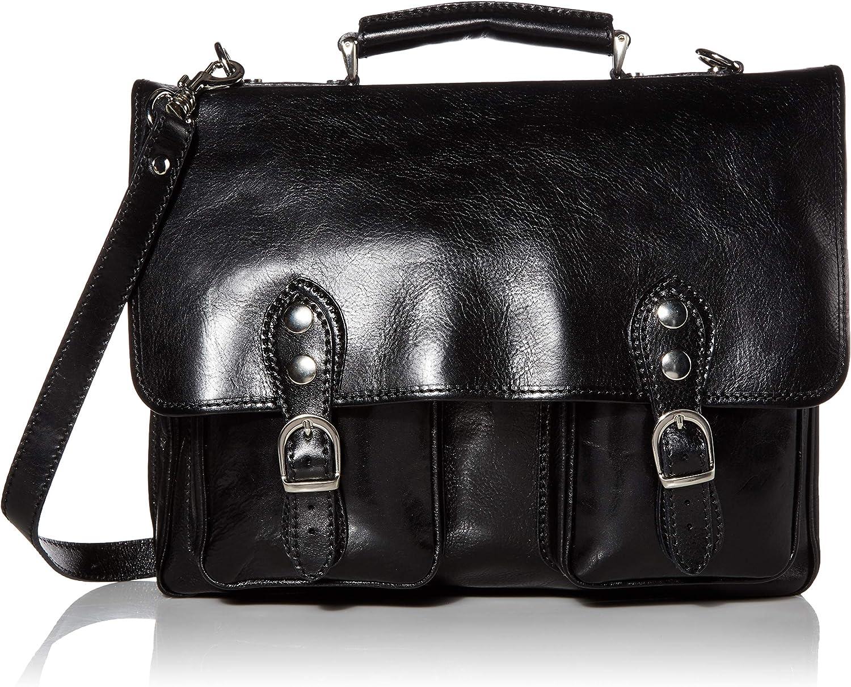 Image of Alberto Bellucci Men's Messenger Bag Messenger & Shoulder Bags