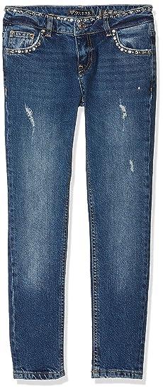 guess damen uhr, Guess Jeanshose Damen Bekleidung Jeans