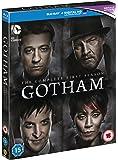 Gotham - Season 1 [Blu-ray] [2014] [Region Free]