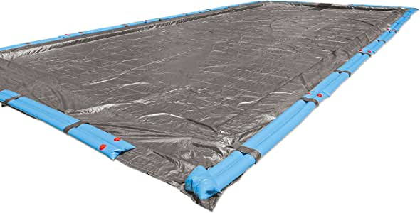 16-Year 16 x 24 ft. Rectangle Pool Winter Cover