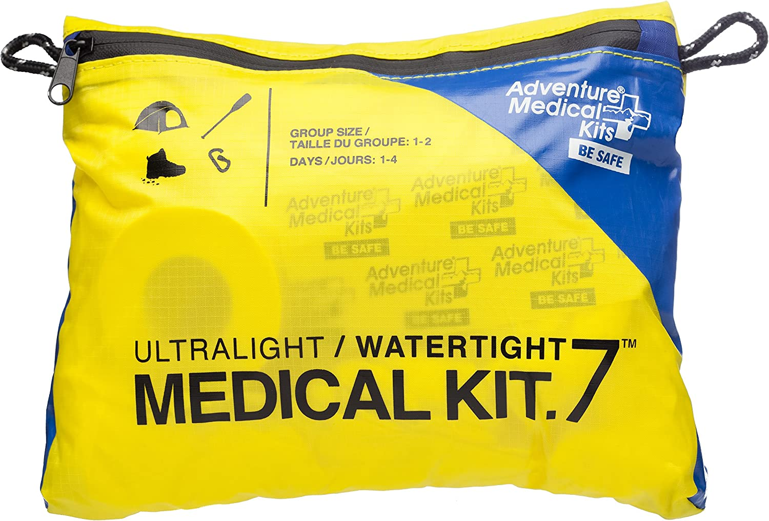 Adventure Medical Kits UltraLight and Watertight: Sports & Outdoors