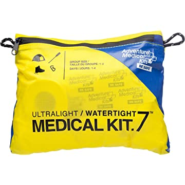 top best Adventure Medical Kits Ultralight and Watertight .7 First Aid Kit