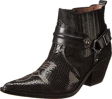 Donald J Pliner Womens Pandra Fashion Boot
