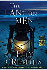 The Lantern Men (Ruth Galloway Mysteries Book 12) Kindle Edition