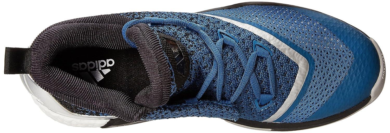 newest collection 5c5d6 ddee5 Adidas Adidas Adidas Crazylight Boost 2.5 Low, Scarpe da Basket Uomo  B0177L1GJS 44 2 3 EU ...