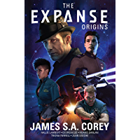The Expanse Vol. 1: Origins (The Expanse Origins) (English Edition)
