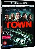 The Town [4K Ultra HD + Blu-ray + Copie Digitale UltraViolet] [4K Ultra HD + Blu-ray + Digital UltraViolet]