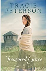 Treasured Grace (Heart of the Frontier Book #1) Kindle Edition