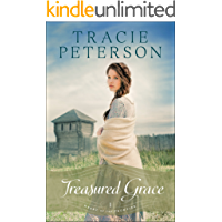 Treasured Grace (Heart of the Frontier Book #1)