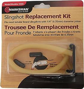 Marksman 3330 Repl.Band Kit 3006-3040
