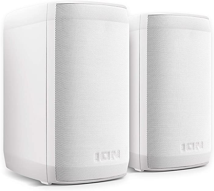 The Best Ion Speakers