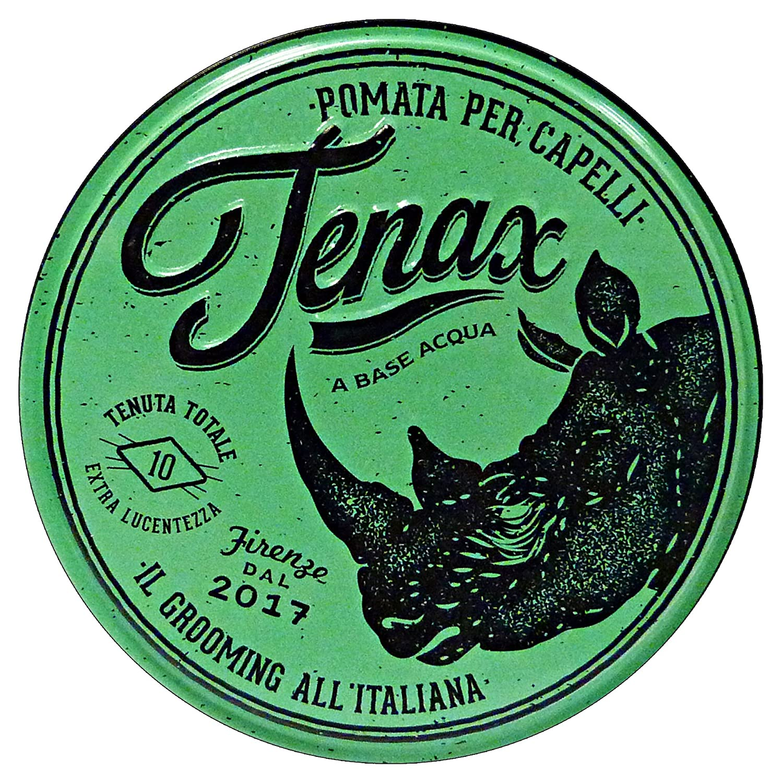 Tenax - Cire Tenax Tenue & Brillance Extra Fortes 125ml
