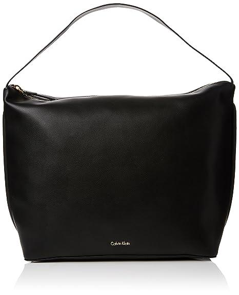 Calvin Klein Suave Hobo - Borse a spalla Donna 668fbf5cc34