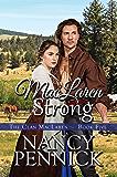 MacLaren Strong (The Clan MacLaren Book 5)