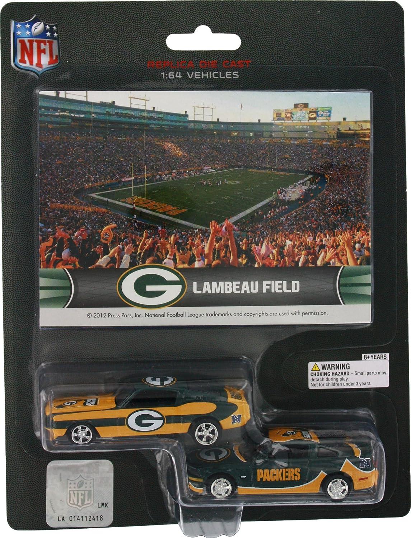 魅力の グリーンベイパッカーズ2012 1 : 1 B009SZ5WTC Stadiumカード 64 Mustang 2パックwith Stadiumカード B009SZ5WTC, MAGICANDY(マジックキャンディ):ab02a784 --- arianechie.dominiotemporario.com
