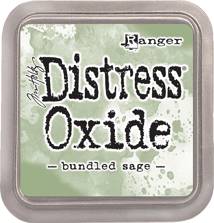 Mini Distress Ink Pad Green Tim Holtz Bundled Sage