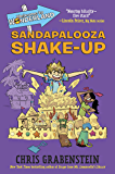 Welcome to Wonderland #3: Sandapalooza Shake-Up (English Edition)