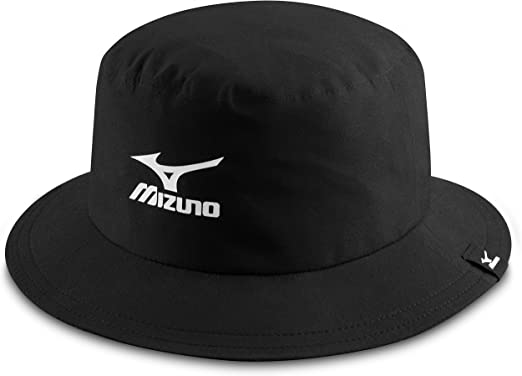 Mizuno Hat Waterproof - Gorra Unisex, Color Negro, Talla M/L ...
