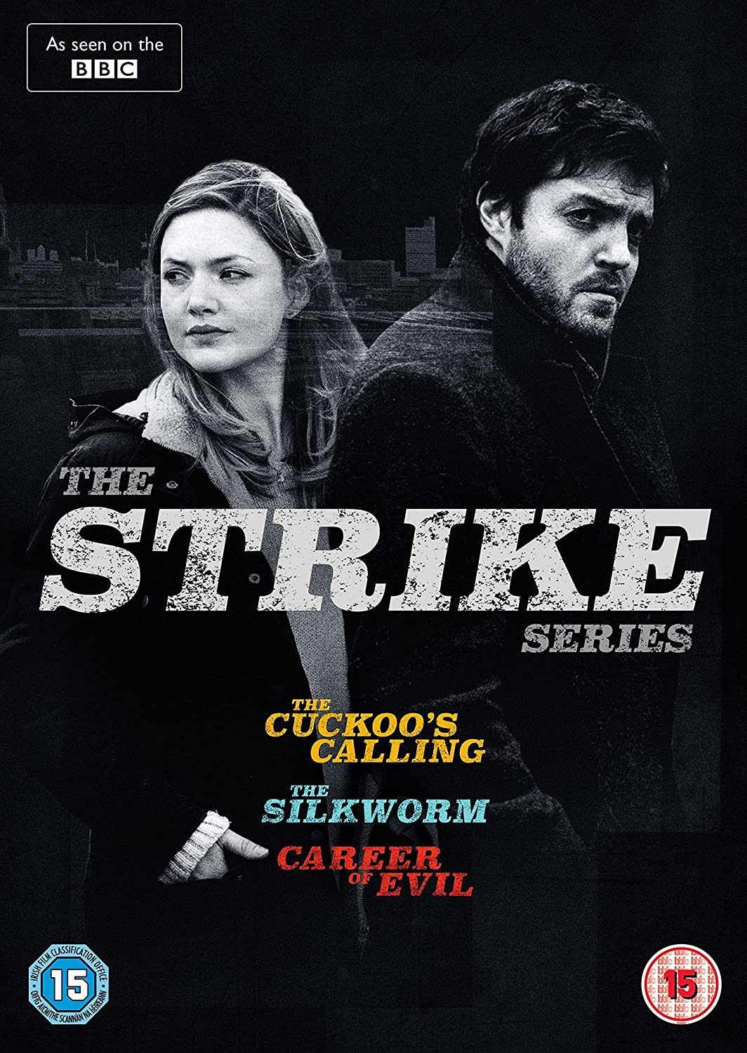 The Strike Series