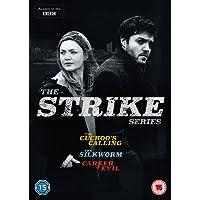 The Strike Series [DVD] [2018]