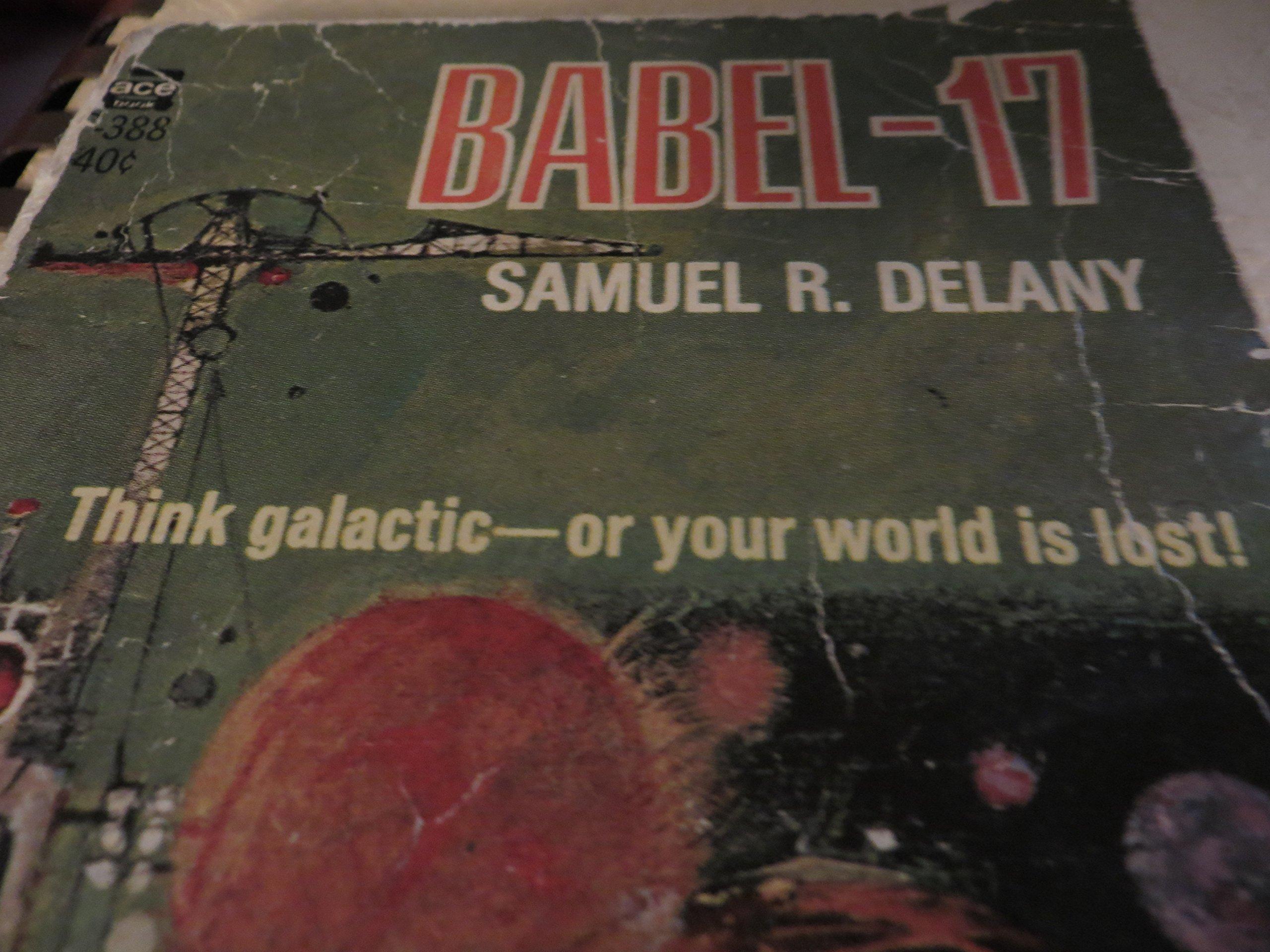 Babel 17 1ST Edition