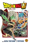 Dragon Ball Super Vol. 5