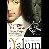 O enigma de Espinosa: A história do filósofo judeu que influenciou uma das maiores mentes nazistas