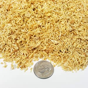 Aquatic Foods Inc. Freeze Dried Mysis Shrimp - Great for All Tropicals and Marines.1-lb