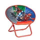 Avengers Toddler Saucer Chair