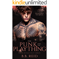 The Punk and the Plaything (When Rivals Play Book 3)