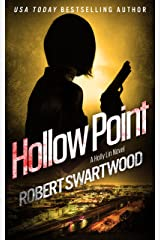 Hollow Point - Holly Lin #3 (Holly Lin Series) Kindle Edition