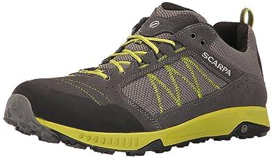 Scarpa Mens Rapid Hiking Shoe  97HOG3B56