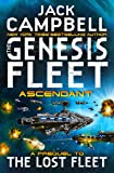 The Genesis Fleet - Ascendant (Book 2)