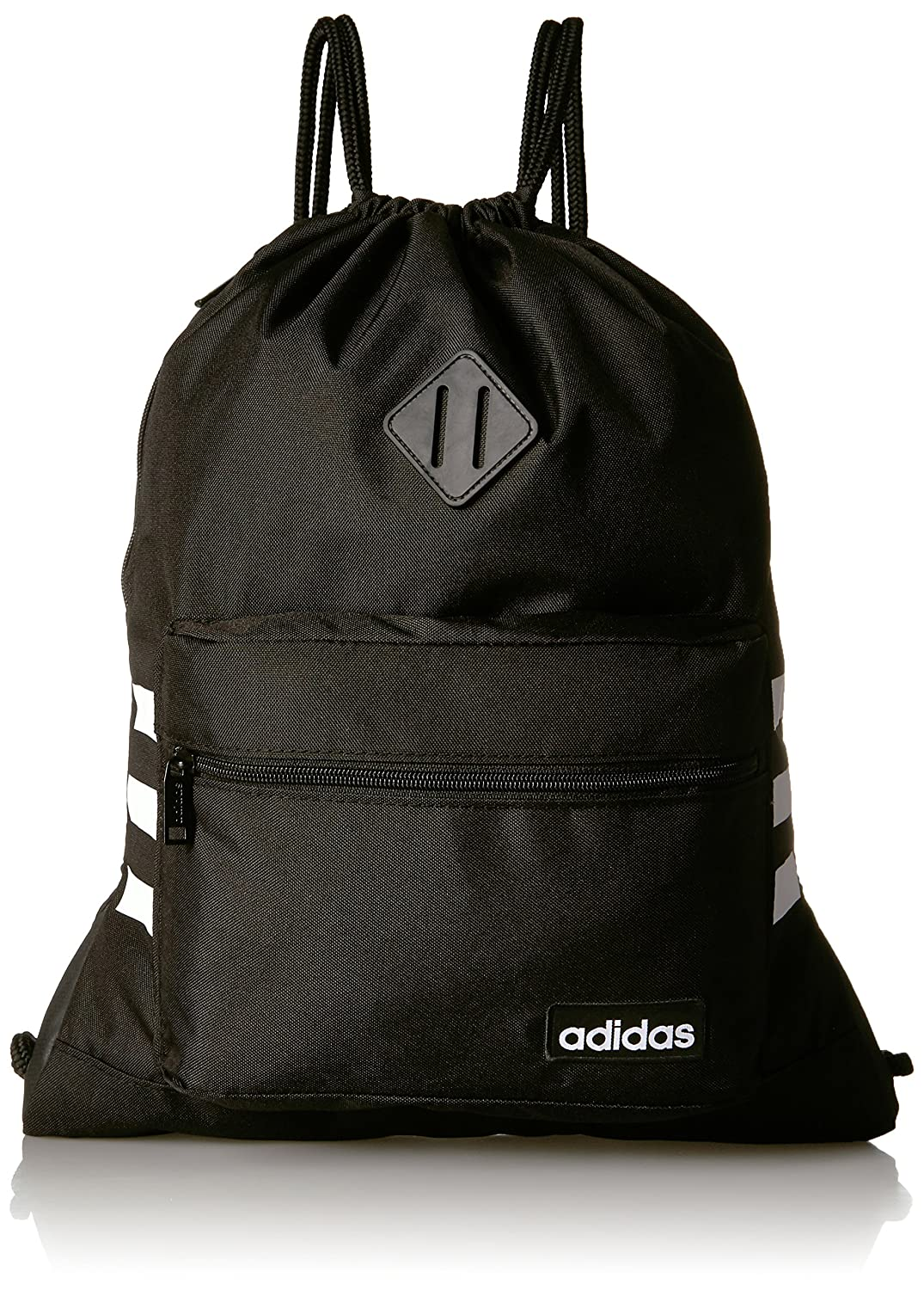 d4539eb78c99 Amazon.com  adidas Classic 3S Sackpack