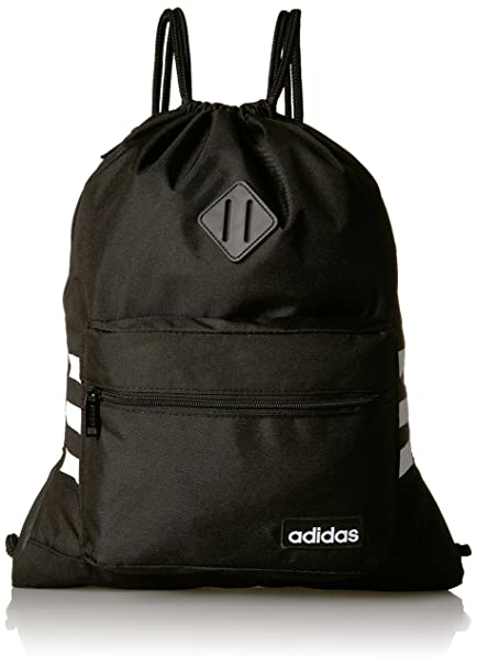 e16331f18dab Amazon.com  adidas Classic 3S Sackpack
