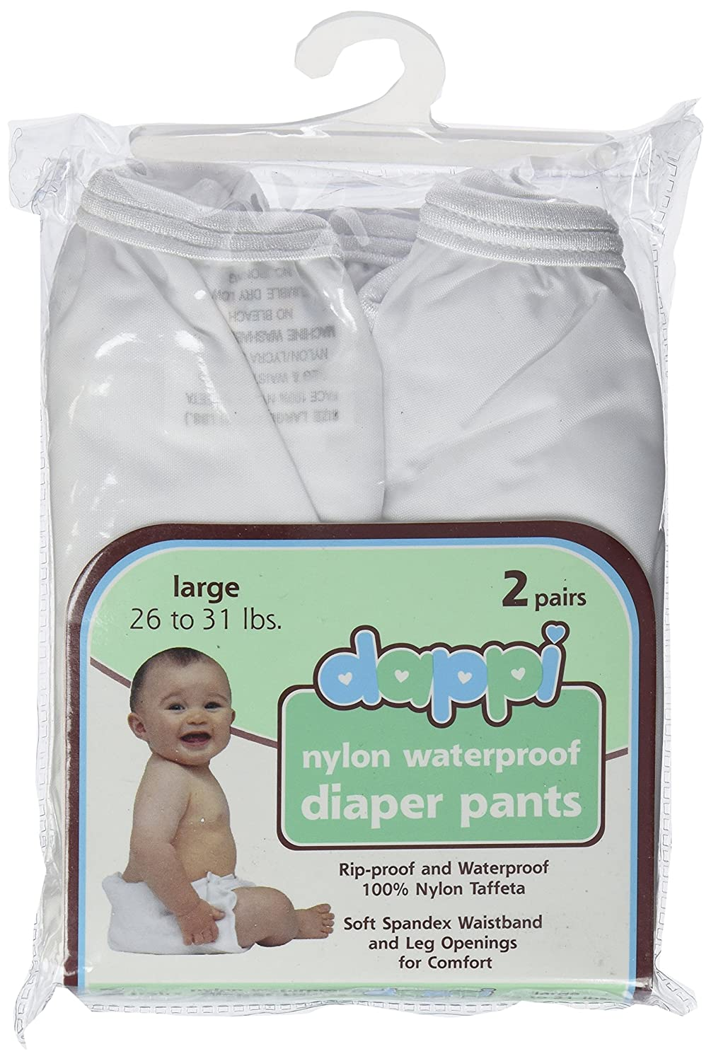 Underpants 2 Pairs Size 00 Clothing, Shoes & Accessories Baby & Toddler Clothing Active Baby Girls Nappy Pants