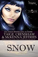 Snow (Enigma Book 1) Kindle Edition