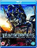 Transformers: Revenge Of The Fallen [Blu-ray] [Region Free]