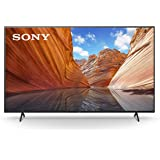 Sony X80J 65 Inch TV: 4K Ultra HD LED Smart Google TV with Dolby Vision HDR and Alexa Compatibility KD65X80J- 2021 Model