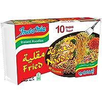 INDOMIE INDOMIE Fried Noodles, 10 x 80GM