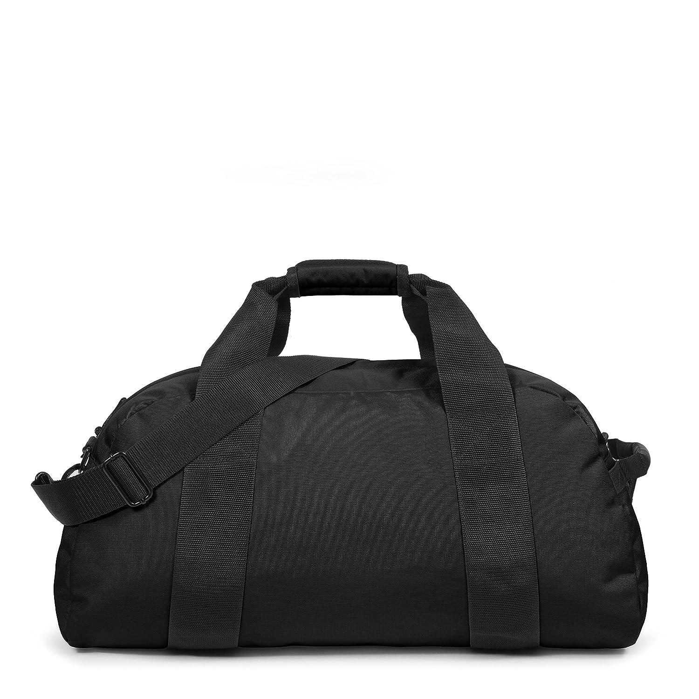 One Size Eastpak Mens Station Duffel Bag Black