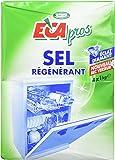 ECApros - Sel Anti-Calcaire Regénérant 4 kg