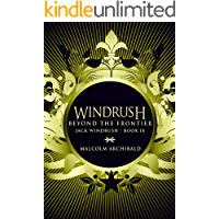 Beyond The Frontier (Jack Windrush Book 9)