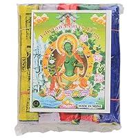 Bandiere di preghiera buddista