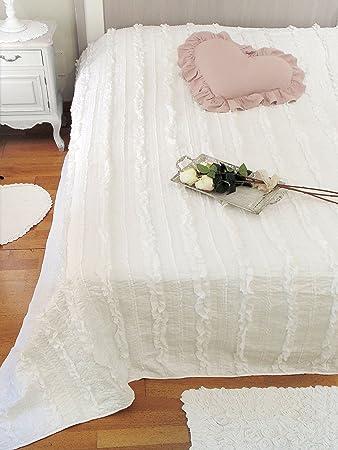 L\'Atelier 17 Tagesdecke Bettüberwurf Doppelbett Boutis ...