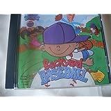 Backyard Baseball It's Junior Sports For Kids 5-10 (CD-ROM)