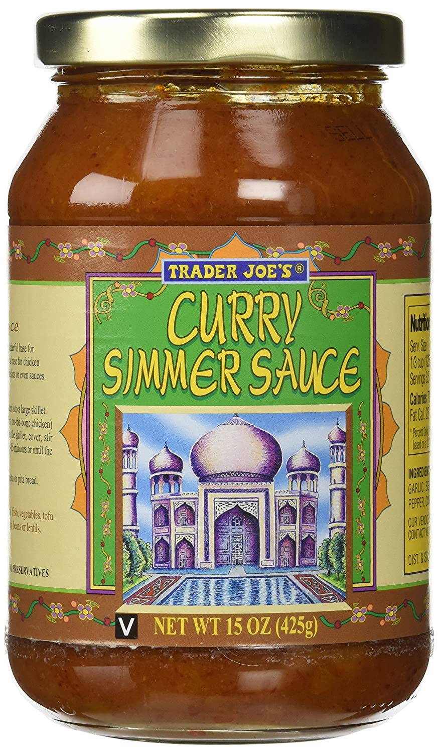 Does trader joe 39 s have curry paste for Trader joe s fish